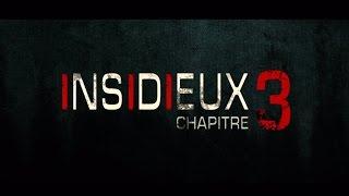 Insidieux Chapitre 3