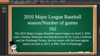 How Many Games In Mlb Season