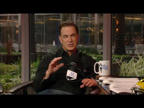 Actor Patrick Warburton Tells Some