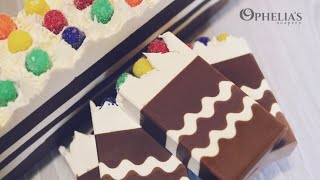 Gingerbread Cookie Cold Process Soap Making | Joyful Holiday Collection