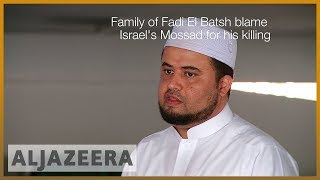Video 🇵🇸 🇲🇾 Mossad blamed for Palestinian scholar's murder in Malaysia   Al Jazeera English download MP3, 3GP, MP4, WEBM, AVI, FLV April 2018