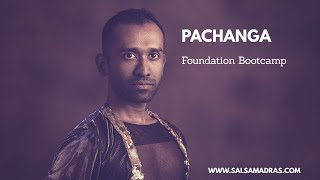 Pachanga foundation bootcamp - Day 2
