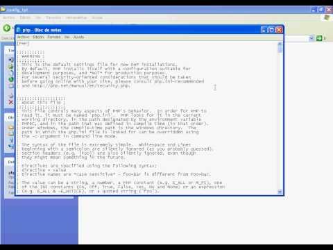 CodeLobster - Configuración De Server2Go