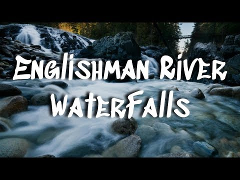 Englishman River Falls || Waterfalls And Forest Hike