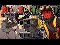 ROCKING THE BLOCKS! | Block n Load (w/ H2O Delirious & Ohmwrecker)