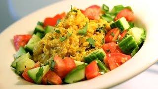 Thai Quinoa Recipe  ...thai Rice, But With Quinoa!