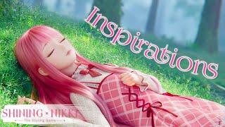 Alan Walker x Shining Nikki - Inspirations || Animation Video 2021