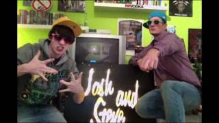 JoshAndSteve - Turn Me On (Kevin Lyttle) Cover