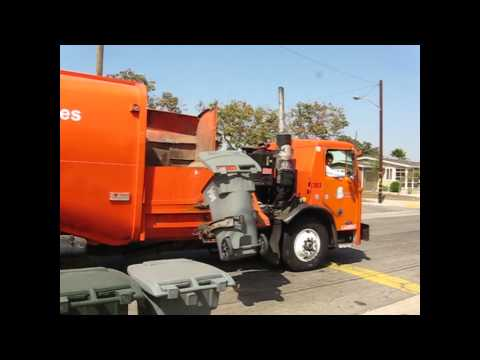 Waste Resources STS Smart Truck Systems ASL