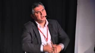 Oyunu Kim Kazanır?: Fuat Akdağ & Mehmet Demirkol at TEDxAlsancak