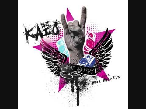 Dj Kaio- What You Say (Dj Ricardo A.C.P Remix 2013)
