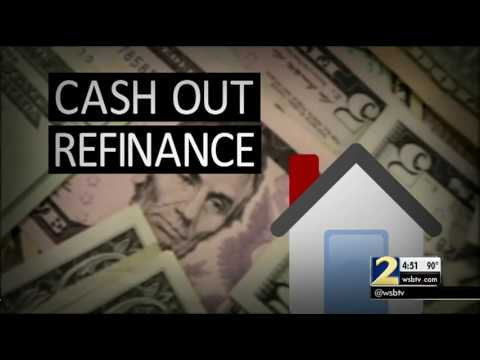 Back 2 School: Refinancing Your Home To Pay Off Student Loans Is A Bad Idea