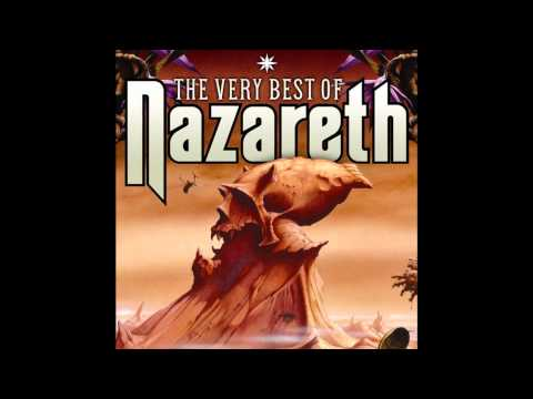 Nazareth  Hair Of The Dog.