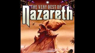 Nazareth - Hair Of The Dog.