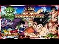 23rd World Tournament: 30X Difficulty - F2P Team | DBZ Dokkan Battle