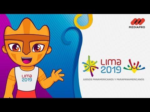 LIVE | PANAMERICAN GAMES 01/08/2019