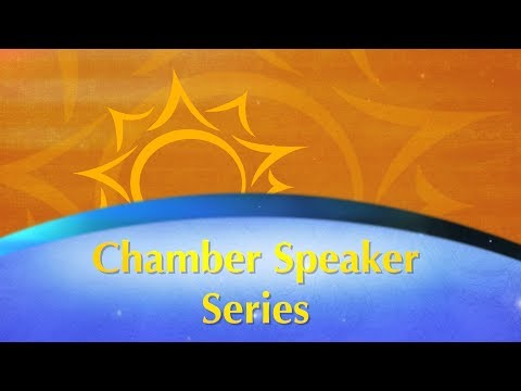 Chamber Speaker Series - March 2019 - Meet Your Mayors video thumbnail
