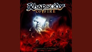 Provided to YouTube by Believe SAS Flash of the Blade · Rhapsody Of...