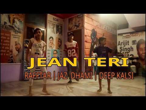 Jean Teri | Raftaar | Jaz Dhami | Deep...