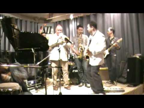 20091015 Koh & Prode @ Jazz Gallery (16) Perky - Part 1
