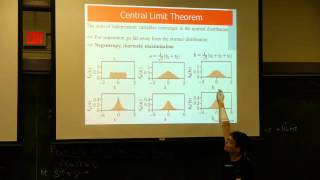 lecture 22: independent component analysis