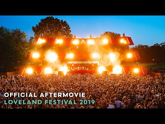 Loveland Festival 2019 | Official Aftermovie