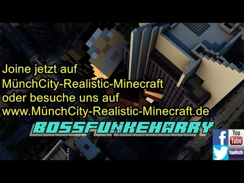 Livestream Von Boss FunkeHarry Minecraft YouTube - Minecraft olympische spiele server