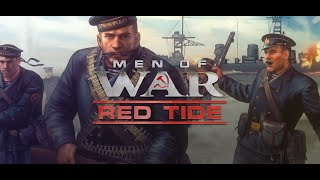 Men of War Red Tide Trailer
