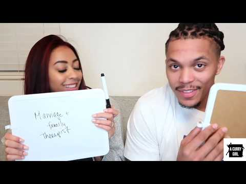 How Well Do You Know Your Spouse | Sydel Curry-Lee