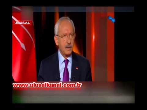 Kılıçdaroğlu: AKP Kemal Derviş'in ortaya koyduğu programı sürdürüyor