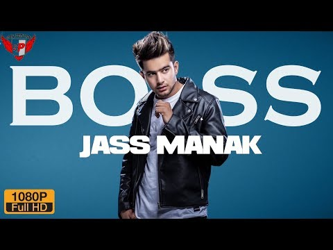 BOSS-Remix (Jass Manak) ll Latest Punjabi songs 2019 ll Birring Productions