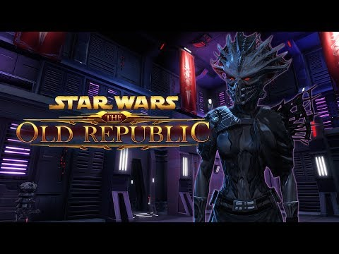 Top 10 Sith Inquisitor Armors In SWTOR!