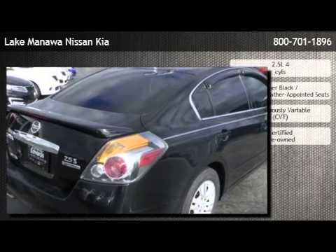 2011 Nissan Altima 2.5 S - Wahoo - YouTube