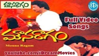 Mouna Ragam Movie Songs - Mouna Ragam Movie Songs - Mohan - Revathi - Karthik