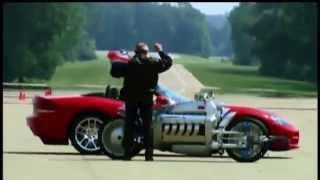 Dodge Tomahawk vs Dodge Viper Bikes and Cars-Auto Industry-Bikesandcarsinindia.com