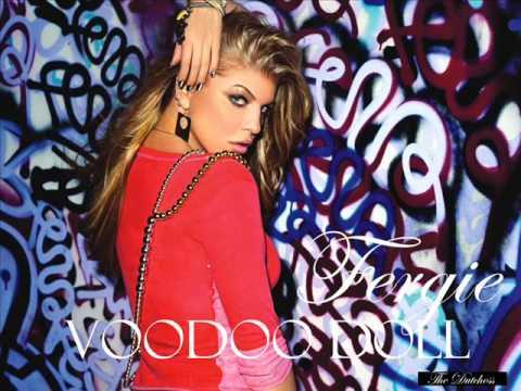 Fergie - Voodoo Doll mp3