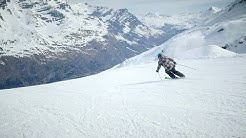 Tests Skis 2018 Skieur Magazine à Val Cenis et Val Thorens