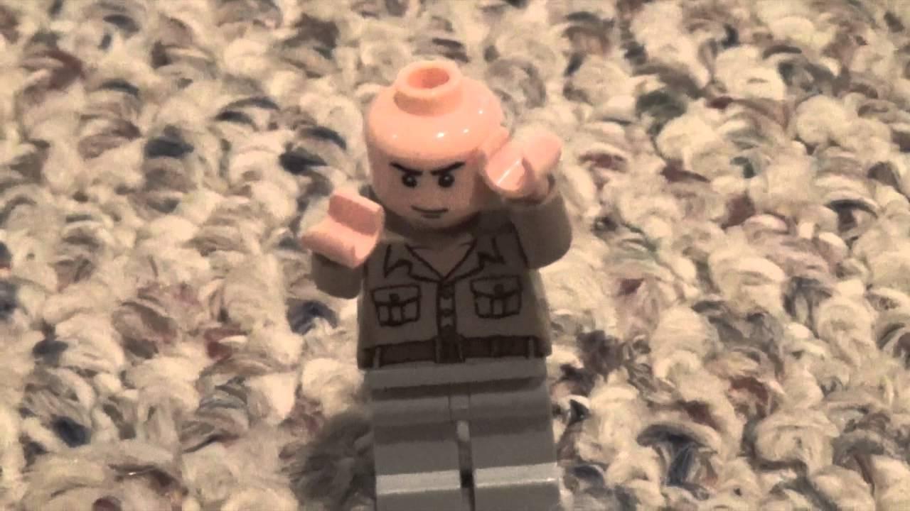 Lego Full House Lego Full House Youtube
