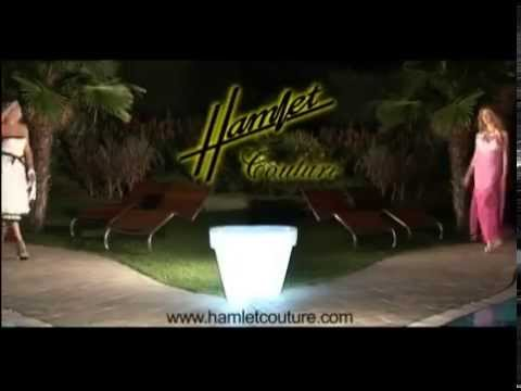 HAMLET Couture - Summer Collection