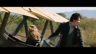 Космос между нами  / The Space Between Us (2016) Дублированный трейлер HD