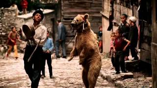 Goran Bregovic - Gypsy Reggae - (Audio 1993)