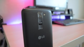 How To Unlock T Mobile LG K7