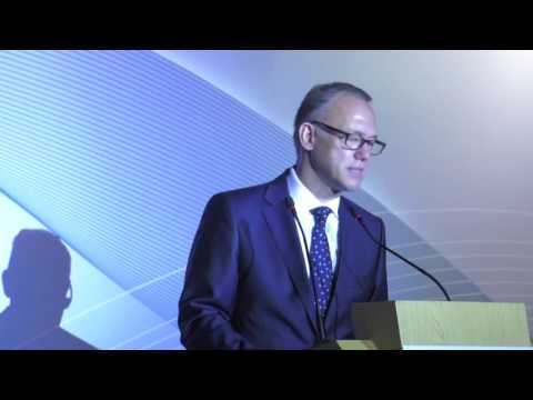 Singapore Maritime Lecture 2017 Full Video