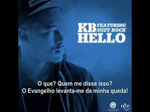 KB ft. Suzy Rock - Hello (Legendado)