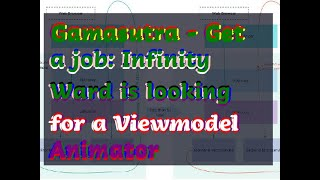 12182018 Gamasutra - Get a job: Infinity Ward is looking for a Viewmodel Animator