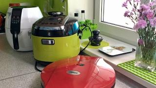 видео Бытовая техника для кухни. Как облегчить домашнюю работу?