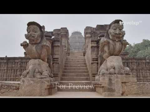 World Heritage - Pattadakal & Konark