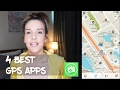 4 Best GPS Dubai Road Map Navigation Apps Free: Dubai Expat