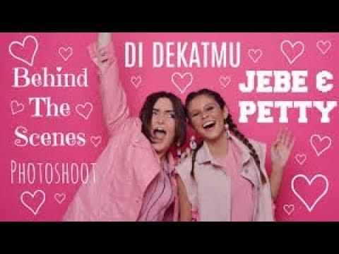 DI DEKATMU - JEBE FT PETTY  karaoke download ( tanpa vokal ) cover