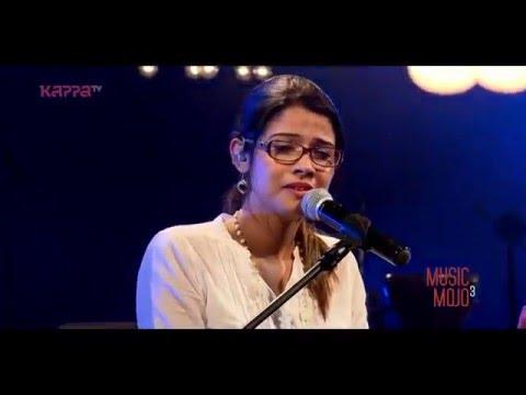 Avidunnen   Amrutam Gamaya   Music Mojo Season 3 ...